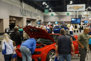 2019 New Mexico International Auto Show